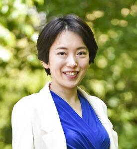 Ayaka Takeda